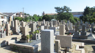 西宮_松並墓地