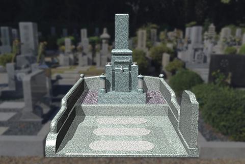 西宮市満池谷墓地で墓石の見積もり(無料)